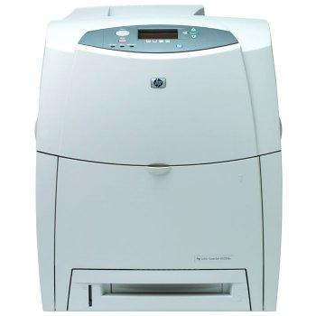 Заправка принтера HP Color 4650
