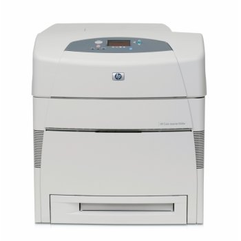 Заправка принтера HP Color 5550