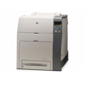 Заправка принтера HP Color LaserJet CP4005