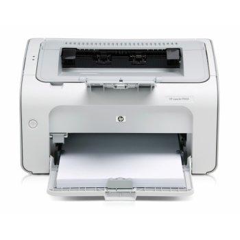 Заправка принтера HP LJ P1005