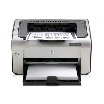 Заправка принтера HP LJ P1006