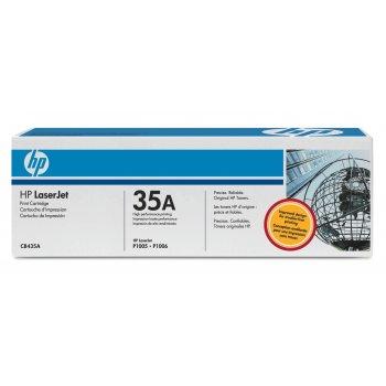 Картридж совместимый HP CB435A