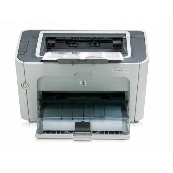 Заправка принтера HP LJ P1505
