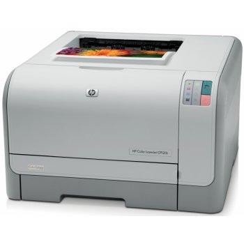 Заправка принтера HP Color CP1215