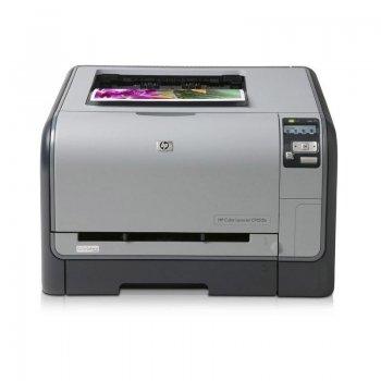 Заправка принтера HP Color CP1515
