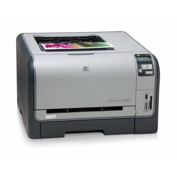Заправка принтера HP Color 1518
