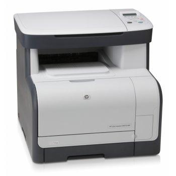 Заправка принтера HP Color CM1312