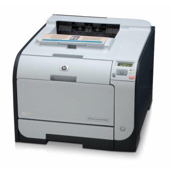 Заправка принтера HP Color CP2025