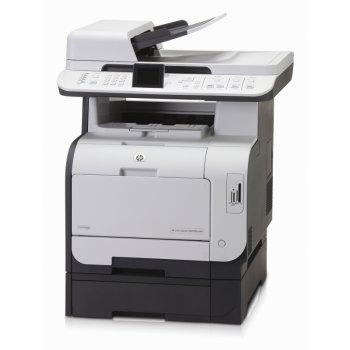 Заправка принтера HP Color CM2320