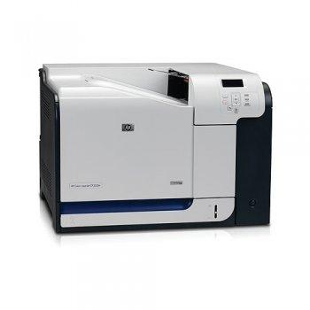 Заправка принтера HP Color  CP3525