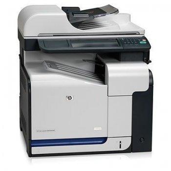 Заправка принтера HP Color CM3530
