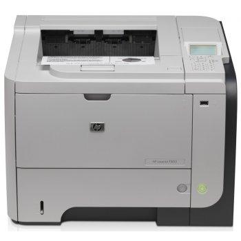Заправка принтера HP LaserJet P3015