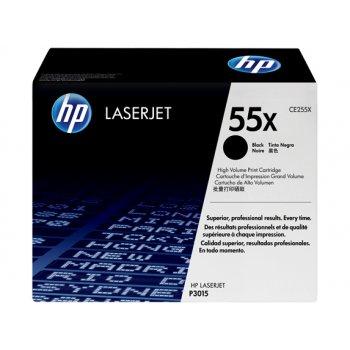 Картридж совместимый HP CE255X