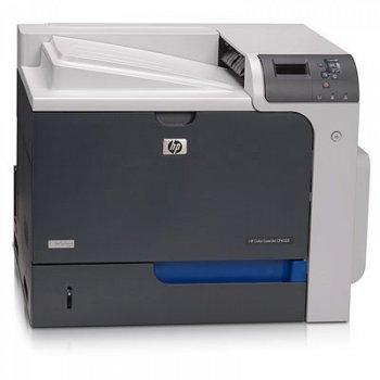 Заправка принтера HP Color LaserJet CP 4025