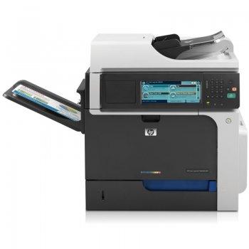 Заправка принтера HP Color LaserJet CP 4540