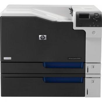 Заправка принтера HP Color LaserJet CP 5525
