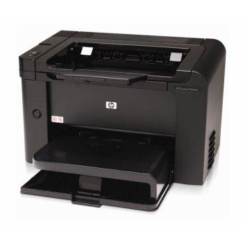 Заправка принтера HP LJ Pro  P1606dn