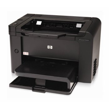 Заправка принтера HP LJ Pro  P1606w
