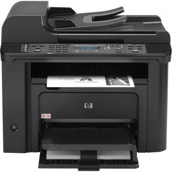 Заправка принтера HP LJ Pro M1536dnf