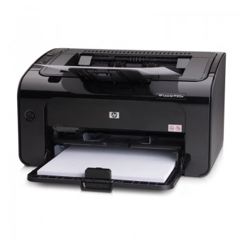 Заправка принтера HP LJ Pro  P1102w