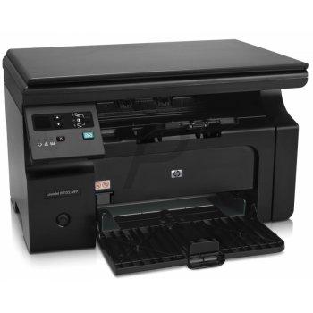 Заправка принтера HP LJ Pro  M1132