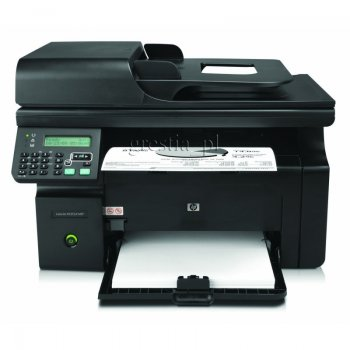 Заправка принтера HP LJ Pro  M1212nf