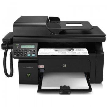 Заправка принтера HP LJ Pro  M1214nfh