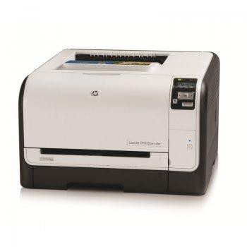 Заправка принтера HP Color CP1525