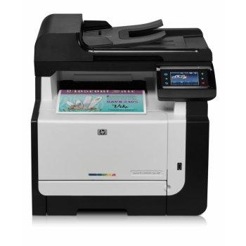 Заправка принтера HP Color CM1415