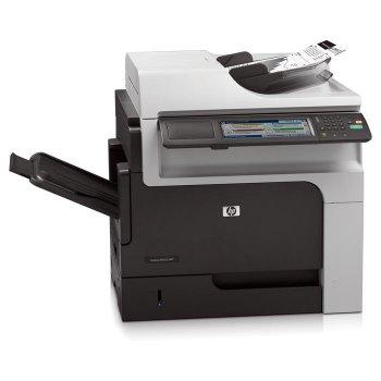 Заправка принтера HP LJ M4555MFP