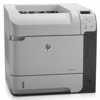 Заправка принтера HP LJ 600