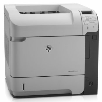 Заправка принтера HP LJ M603