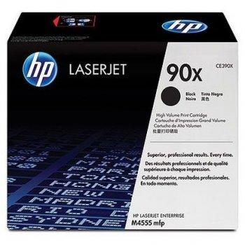 Картридж совместимый HP CE390X