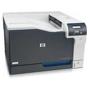 Заправка принтера HP Color CP5220