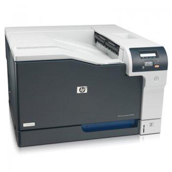 Заправка принтера HP Color CP5225