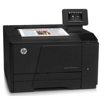Заправка принтера HP Color LaserJet 200 M251 Pro