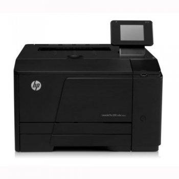 Заправка принтера HP Color LaserJet 200 M251NW Pro
