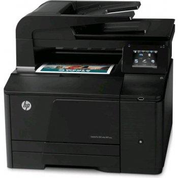 Заправка принтера HP Color LaserJet 200 M276NW MFP