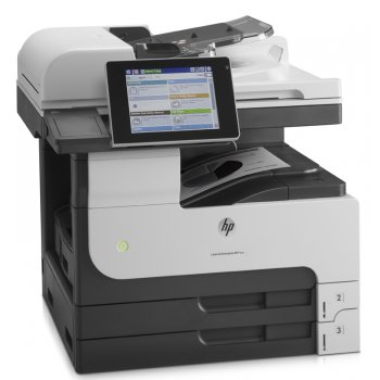 Заправка принтера HP LJ Enterprise 700 M725