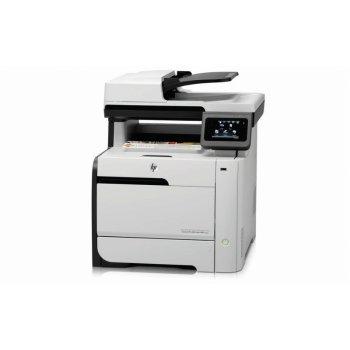 Заправка принтера HP LJ Pro 400