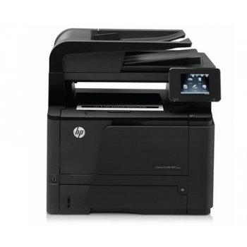 Заправка принтера HP LJ Pro MFP M425
