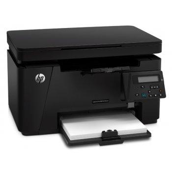 Заправка принтера HP LJ Pro MFP M125rnw