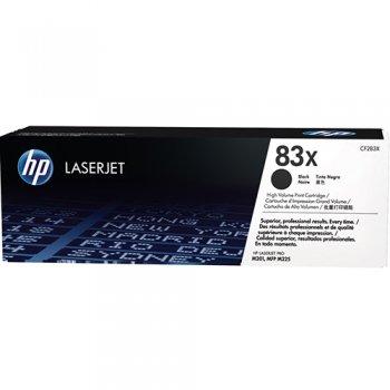 Картридж совместимый HP CF283X