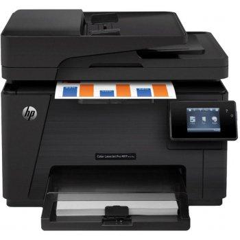 Заправка принтера HP Color LaserJet Pro MFP M177fw
