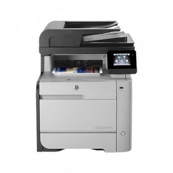 Заправка принтера HP Color LaserJet Pro MFP M476nw