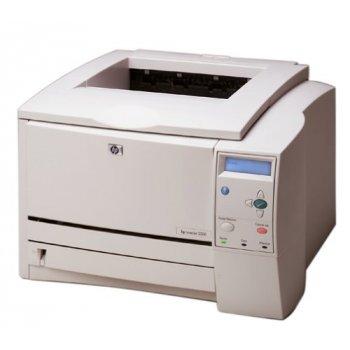 Заправка принтера HP LJ 2300