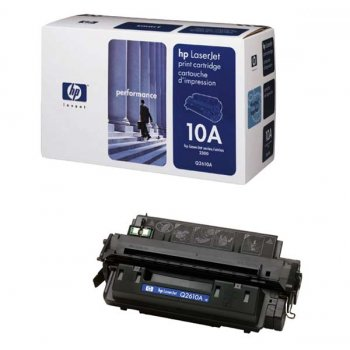 Картридж совместимый HP Q2610A