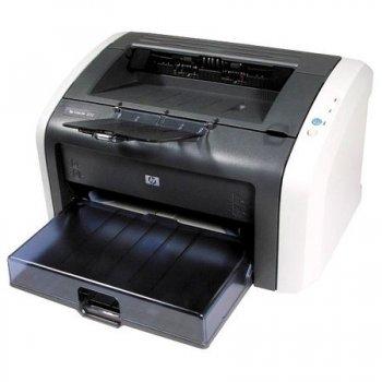 Заправка принтера HP LJ 1012