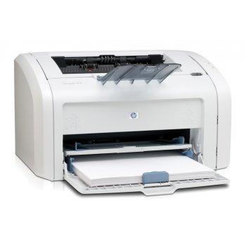 Заправка принтера HP LJ 1018