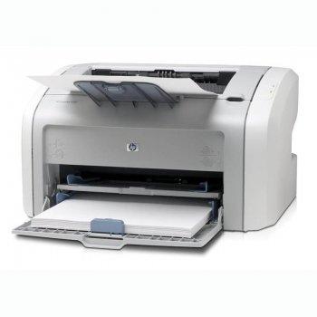 Заправка принтера HP LJ 1020